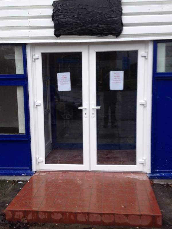 Apart ... & Double Glazed Doors Edinburgh - City Glass UK Ltd